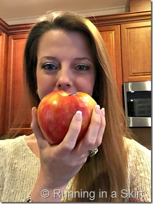 julie apple
