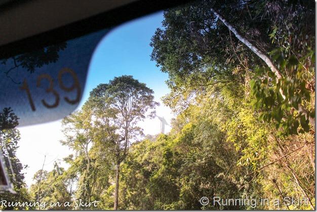 Christ the Redeemer- Rio Travel Guide including Rio Travel Tips