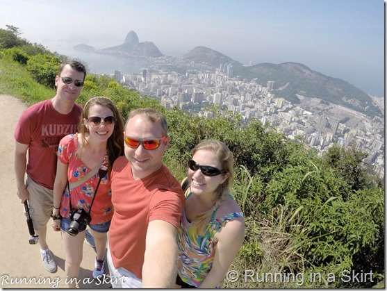 Rio Travel Guide including Rio Travel Tips