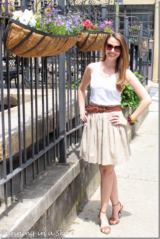 khaki skirt-18-2