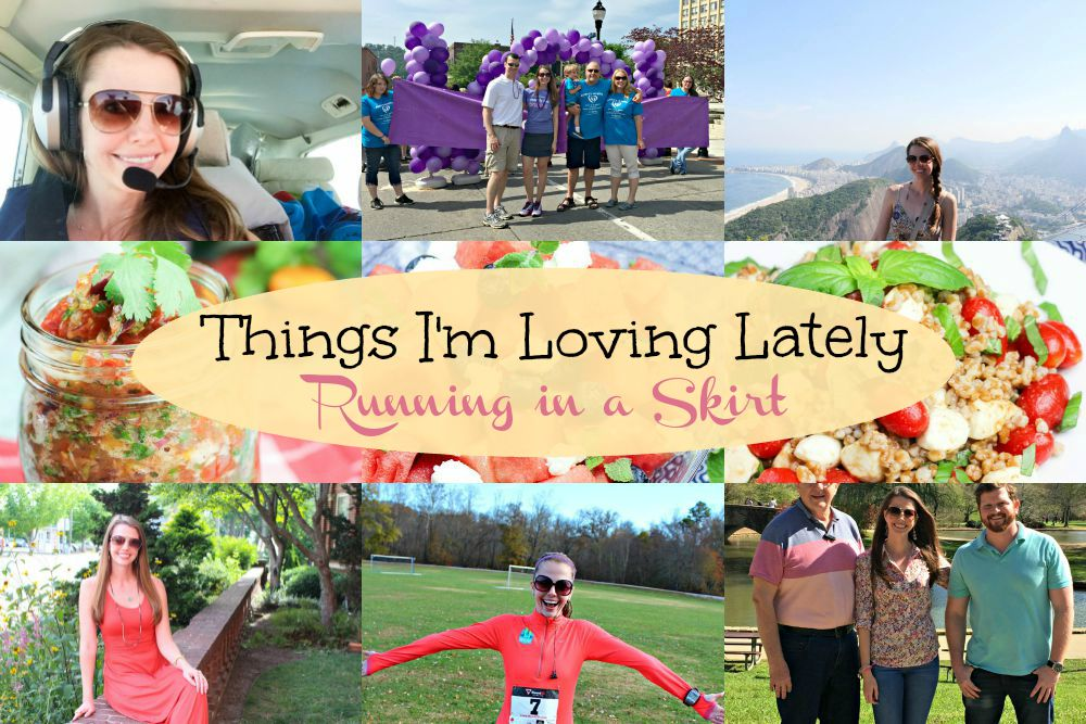Things I'm Loving Lately 4