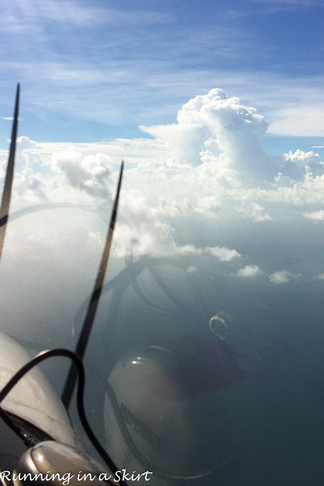 Flying to Key West - General Aviation