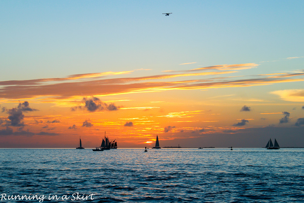 Key West Sunse