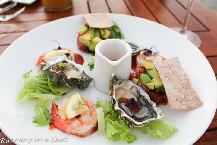Kamuela Provision Company Dinner, KPC, Hilton Waikoloa Village