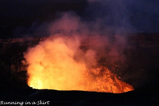 Hawaiian Volcanoes National Park Tips-22