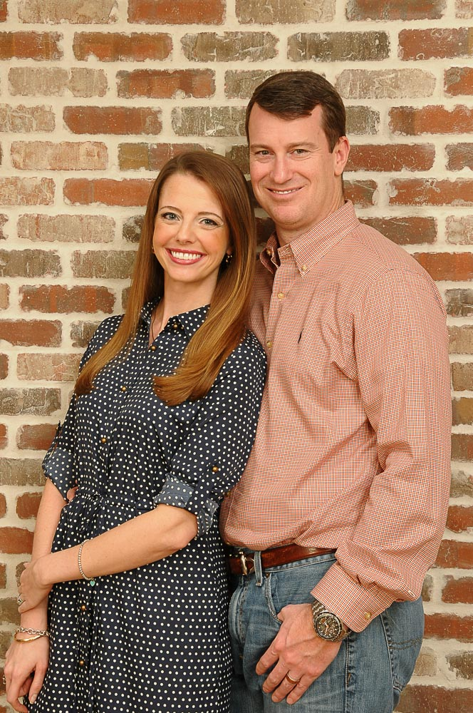 The Portrait Studio Asheville Couples Session-4