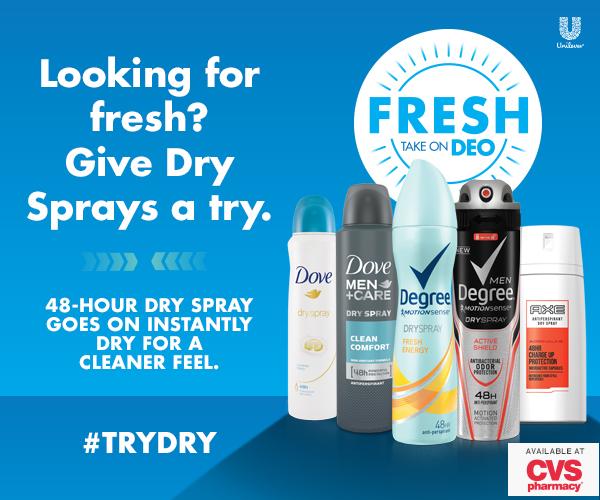 CVS Dry Spray 2
