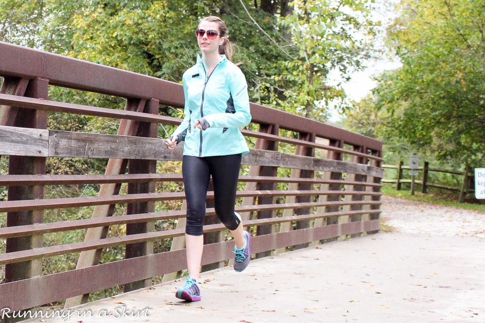 Running (1 of 1)