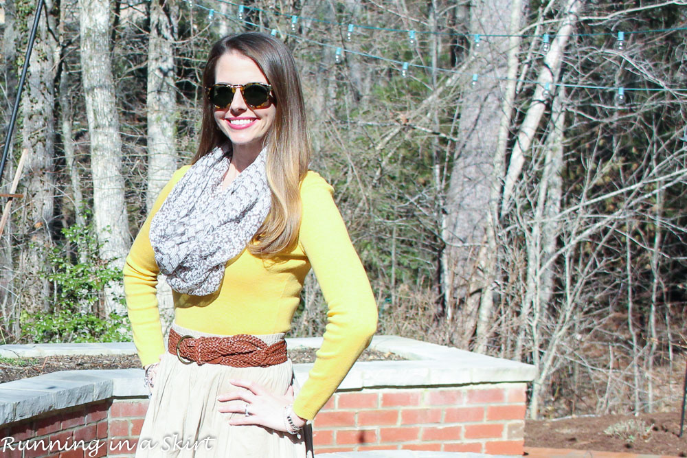 Yellow Sweater for Spring-25-1