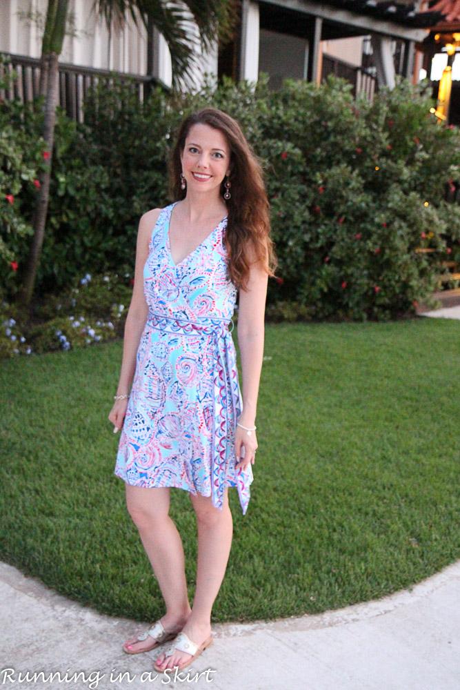 Grenada Lilly Pulitzer Dress-3-1