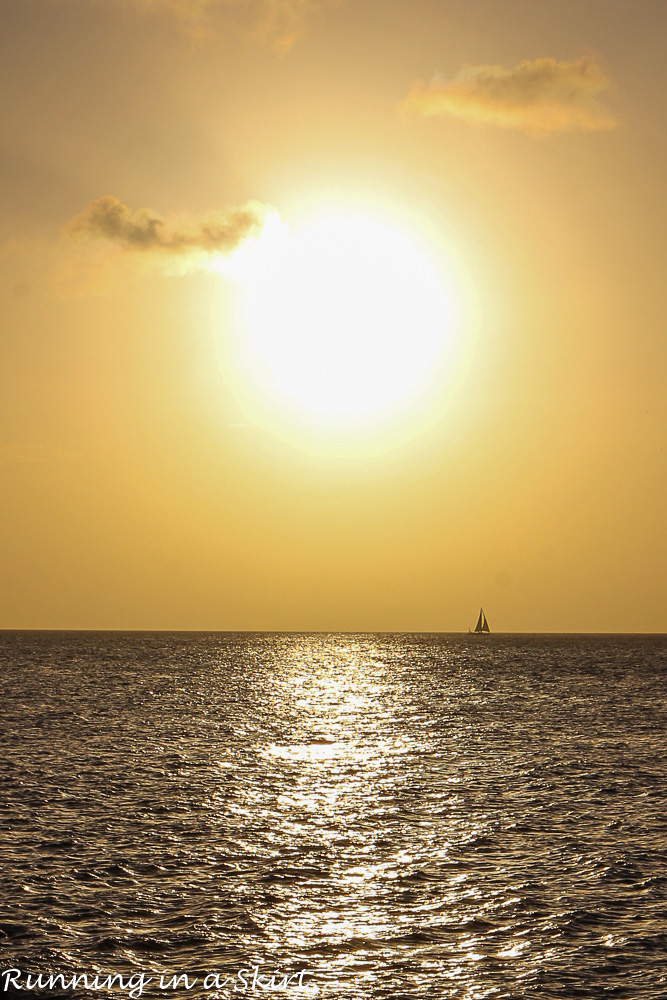 Grenada Highlights-Grenada sunset (3)