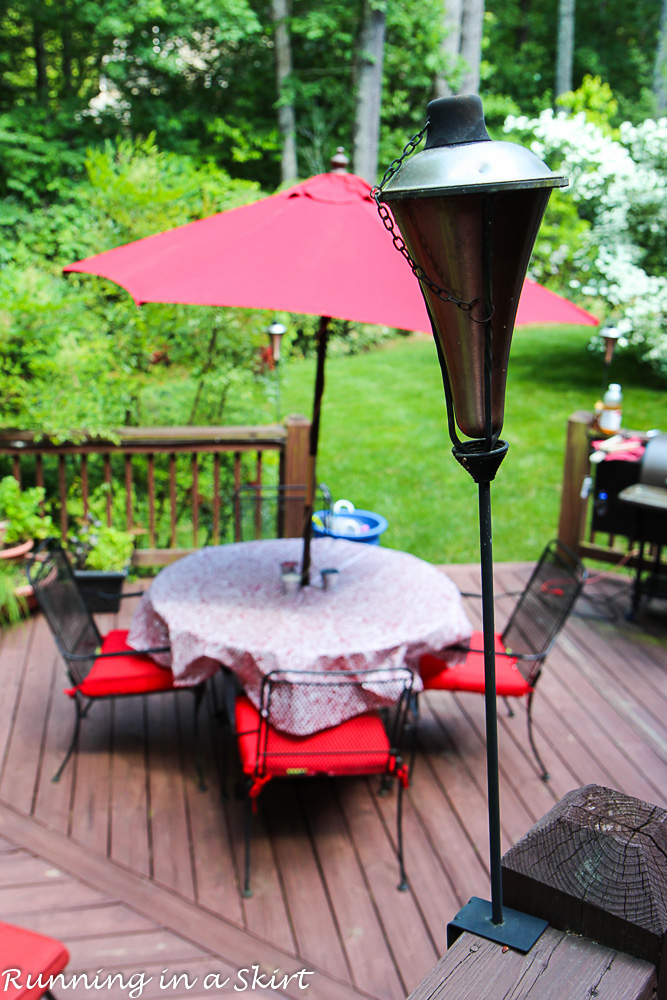 3 Ways To Have A Mosquito Free Summer At Home. The Best Backyard Mosquito  Control
