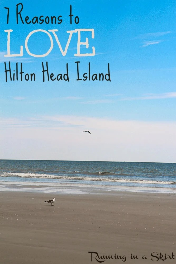 7 Things to Do Hilton Head