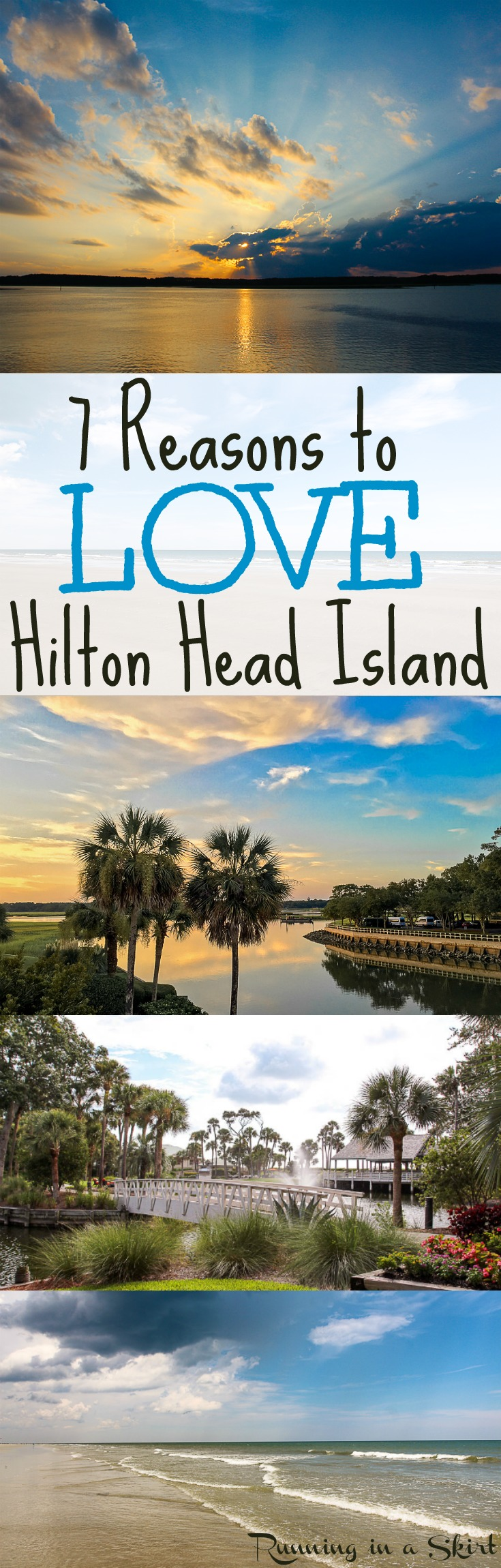 7 Things to Do at Hilton Head