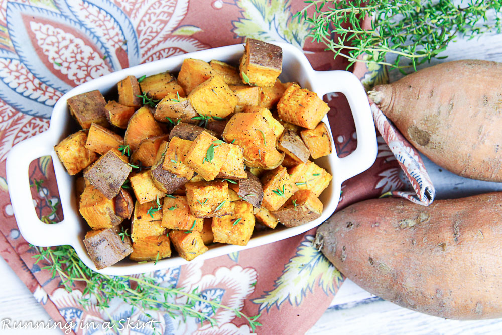 Simple Roasted Sweet Potatoes-38-5