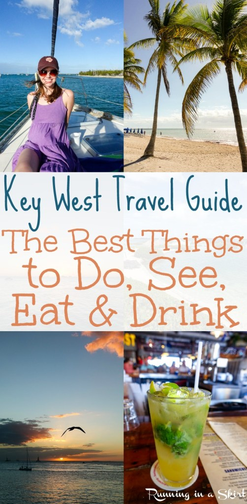 Key West Blog - the best things to do see eat and drink