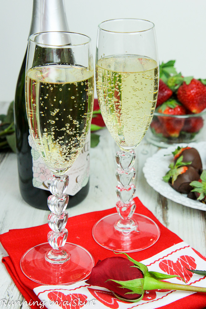 Valentine's Day at Home- 7 Steps to the Perfect Valentine's Day at Home