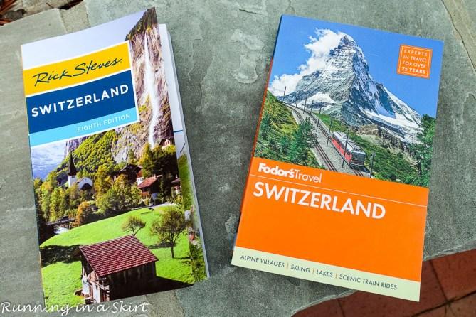 Let's Go to Switzerland!