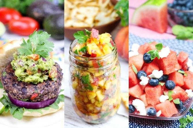 The 15 Best Vegetarian Summer Recipes from Running in a Skirt