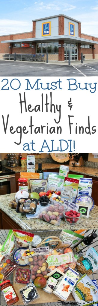 20 Must Buy Healthy Finds At Aldi Running In A Skirt
