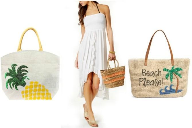 Fashion Friday – Cute & Affordable Beach Trip Essentials!
