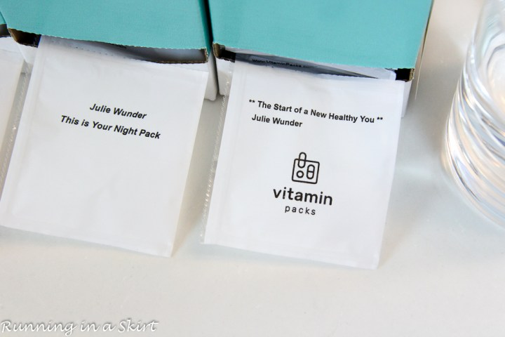How to Know Which Vitamins Should I Take? / Running in a Skirt