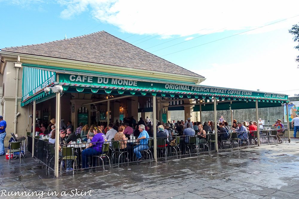 Best New Orleans Eats & Drinks