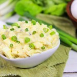 5 Ingredient Egg Salad Recipe with Greek Yogurt
