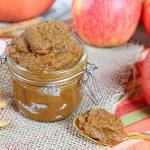 Healthy Crock Pot Apple Pumpkin Butter recipe