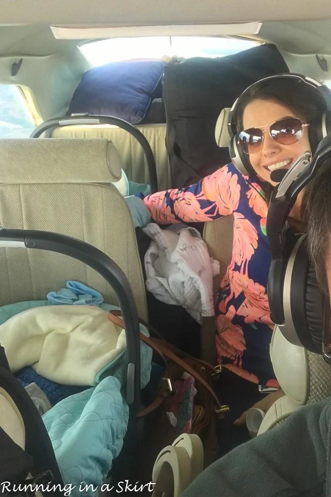 bd2e6aef9ba The Twins First Hilton Head Trip   Running in a Skirt