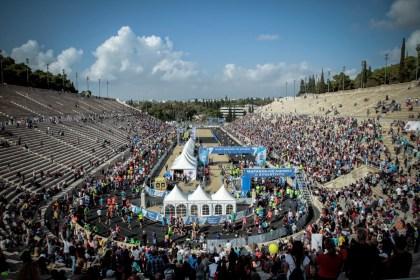 380 Κύπριοι στο Μαραθώνιο της Αθήνας!