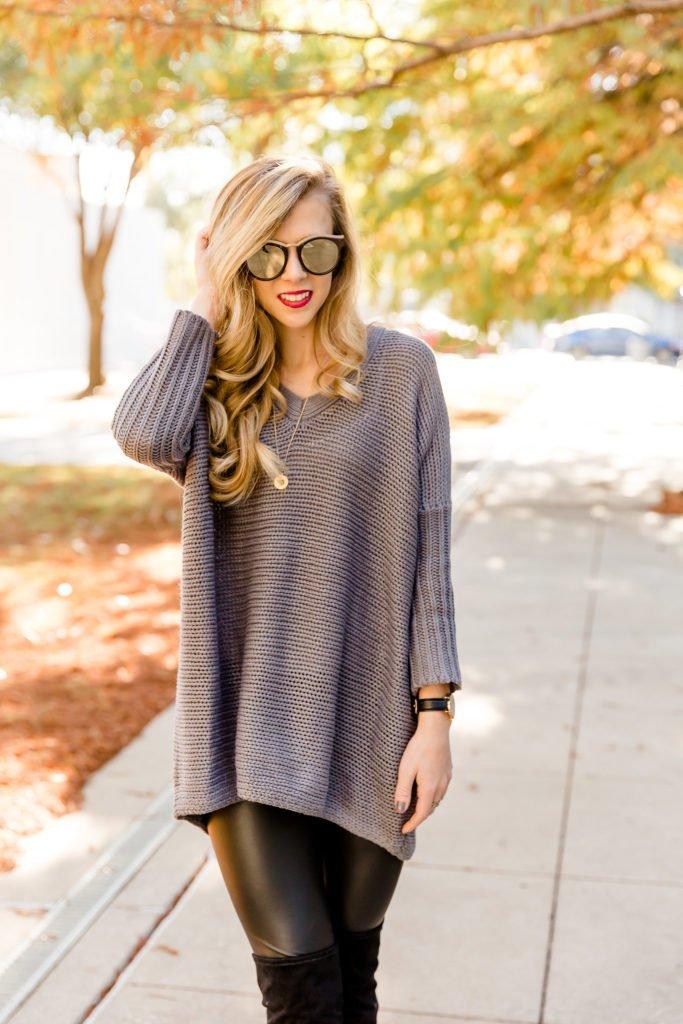 Favorite Winter Styles