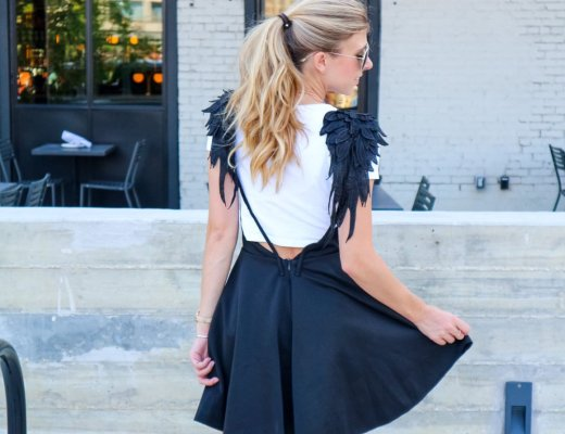 Style Hacks: How to wear a dress that doesn't fit