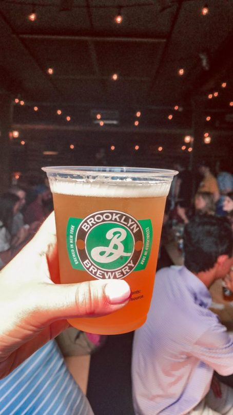 Things to do in NYC when you've already been there   Brooklyn Brewery