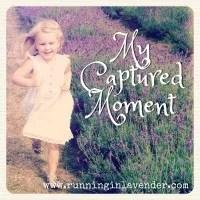Running in Lavender