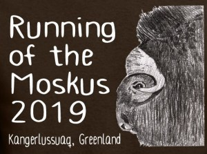 running of the moskus 2019