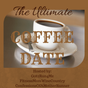 The Ultimate Coffee Date #9 {February 2017}