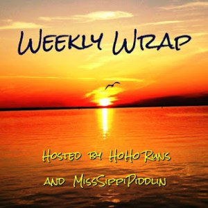 Weekly Wrap #2