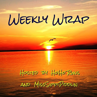Weekly Wrap #1