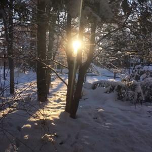 Sunrise | Running on Happy