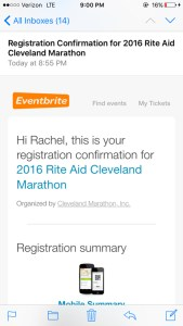 CLE Registration | Running on Happy