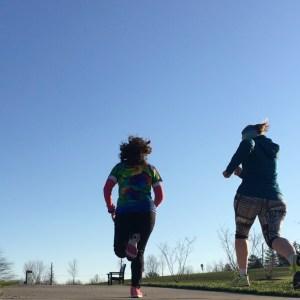 Half Marathon Training: Week 7   Running on Happy