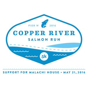 Copper River Salmon Run | Lakewood, OH | Running on Happy