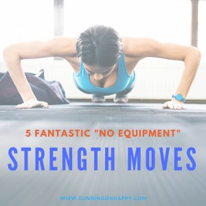 "5 Fantastic ""No-Equipment"" Strength Moves! 