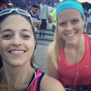 Rock Hall Half Marathon | Race Recap | Running on Happy