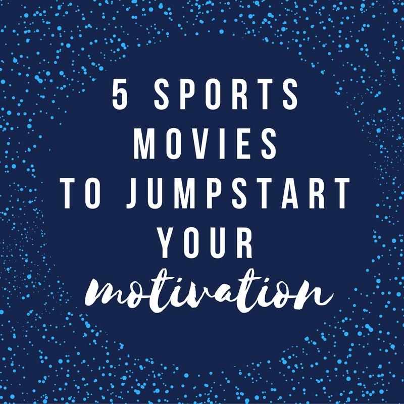 5 Sports Movies to Kickstart Your Motivation   Running on Happy