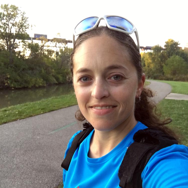 Marine Corps Marathon Training: Week 16   Running on Happy