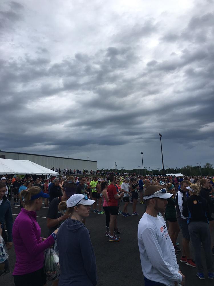 Race Review: Grandma's Marathon 2017 | Running on Happy