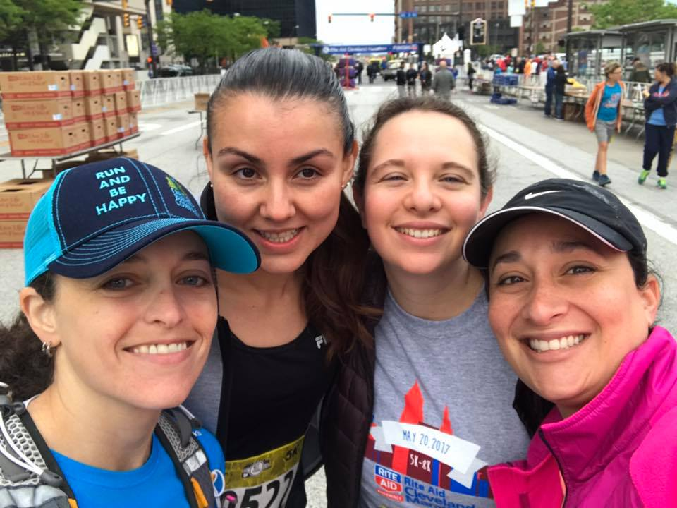 My Year in Review: 2017 Edition   Running on Happy