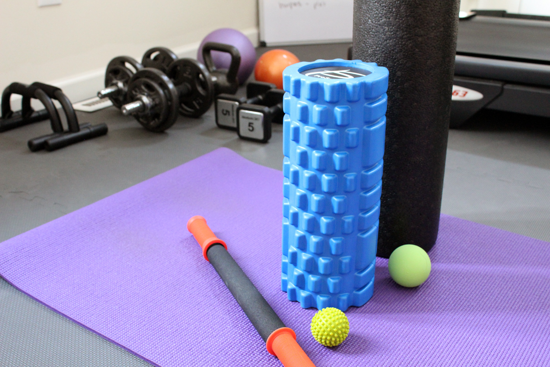 Runners: You Need to Foam Roll! | Running on Happy